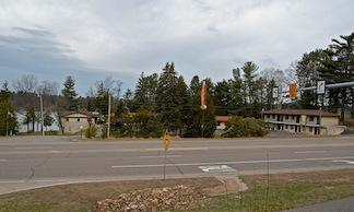 Arbor Vitae Motel
