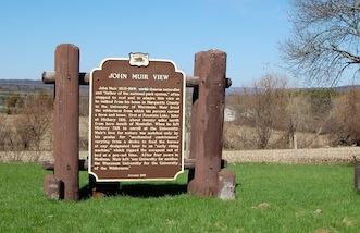 John Muir View