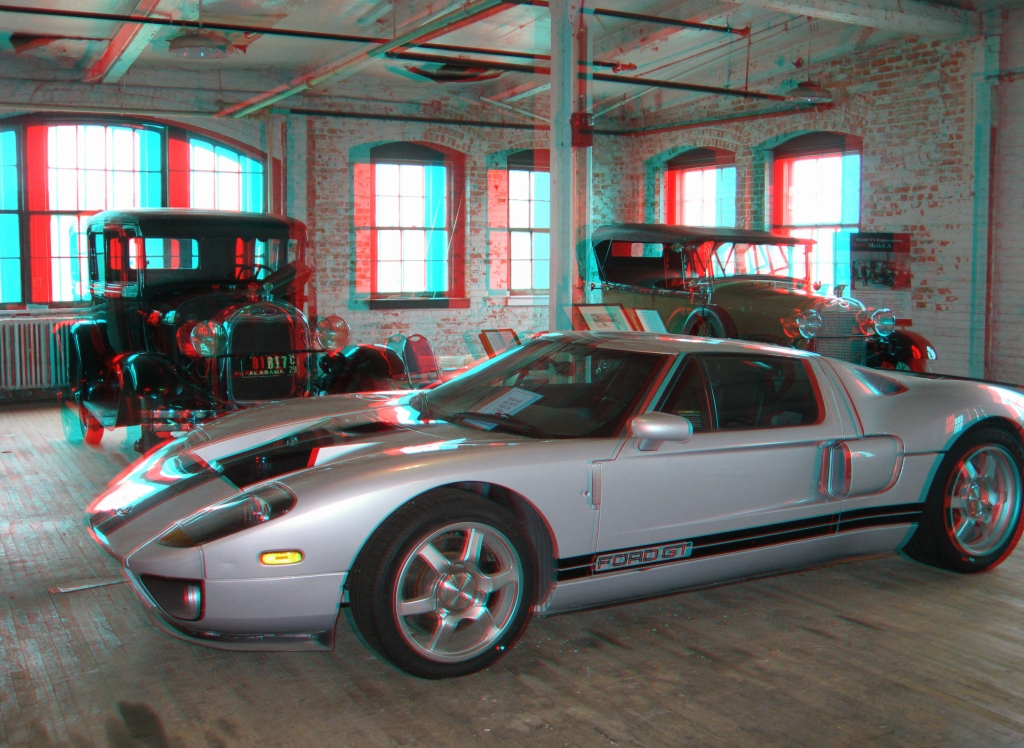 Click on the image to launch a Flash player to view the full gallery in your choice of 3D or 2D formats. & Fastest Production Ford Ever u2013 The Ford GT That Set The Record ... markmcfarlin.com
