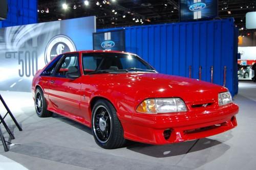 1993 Mustang Cobra