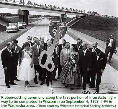 I-94 opening