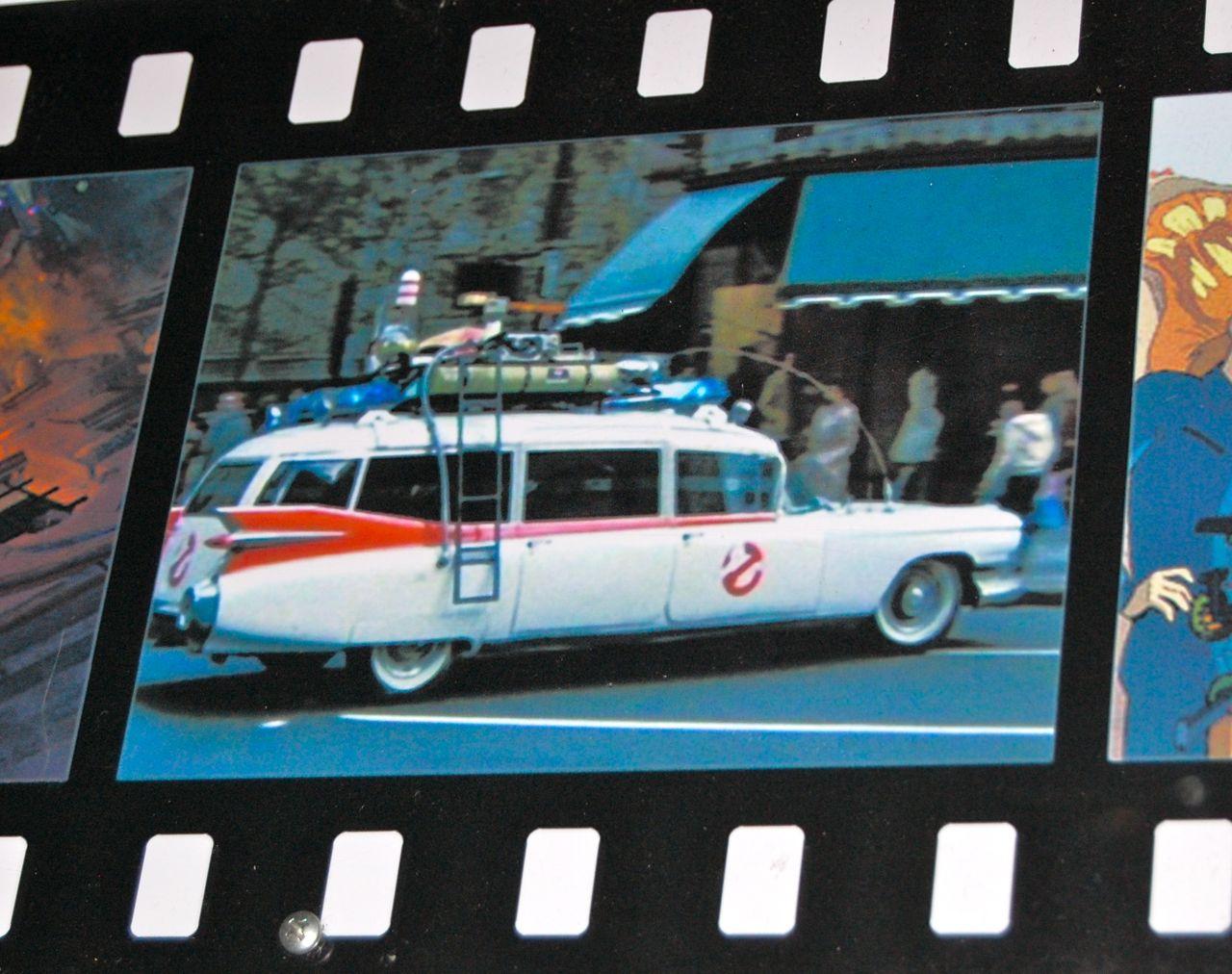 Ghostbusters movie still