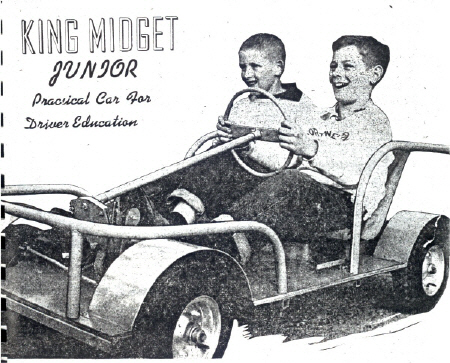 King Midget Junior