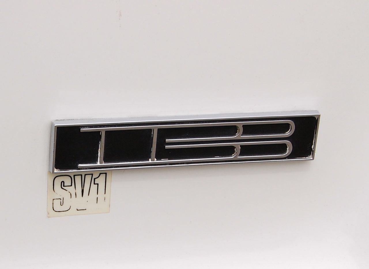 Bricklin logo