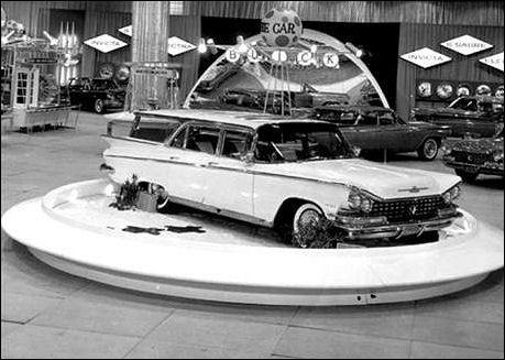 buick 1959 texan