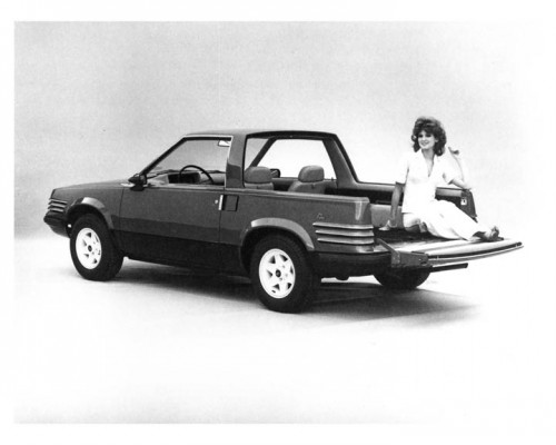 1976_Ghia_Ford_Prima_Concept_Car_Pickup