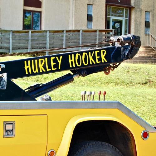 hurley hooker