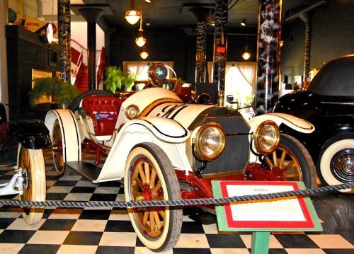 1914 Semi Racer