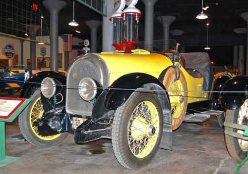 1921 Speedster