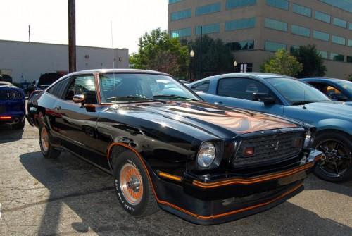 Mustang II Cobra