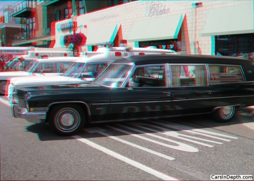 cadillac green ambulance hearse_r