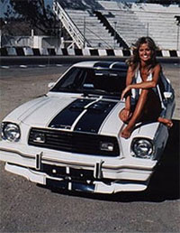farrah-fawcett-ford-cobra-mustang-car