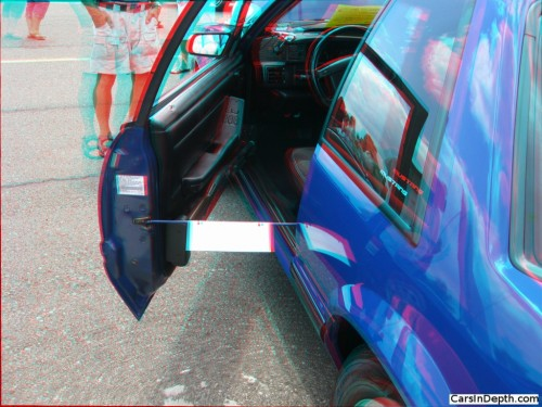 anaglyph michigan state police mustang_r