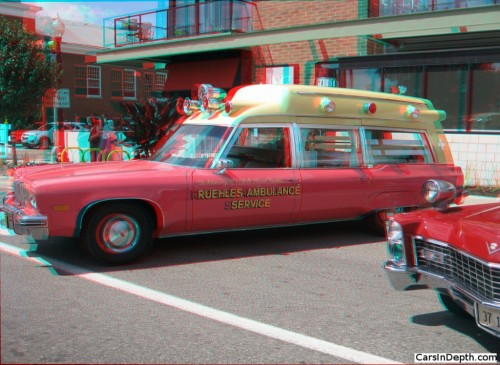 anaglyph -oldsmobile 1974 pink ambulance_r