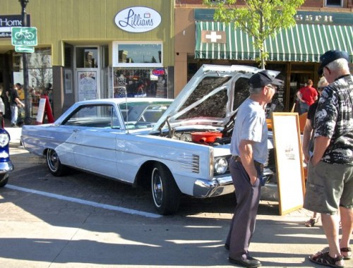 wisconsin car shows