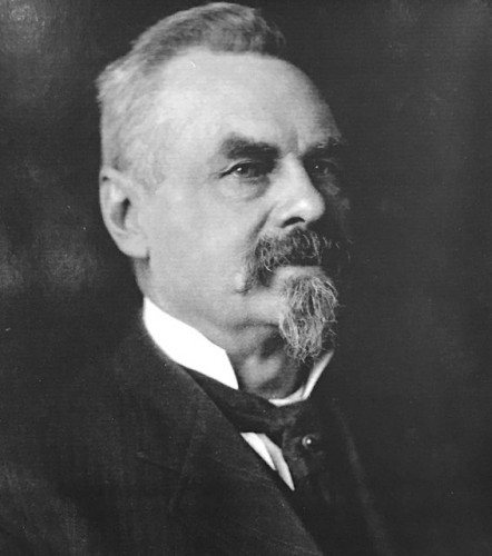 Thomas B. Jeffery