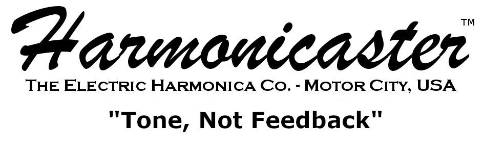Harmonicaster - The Electric Harmonica Company